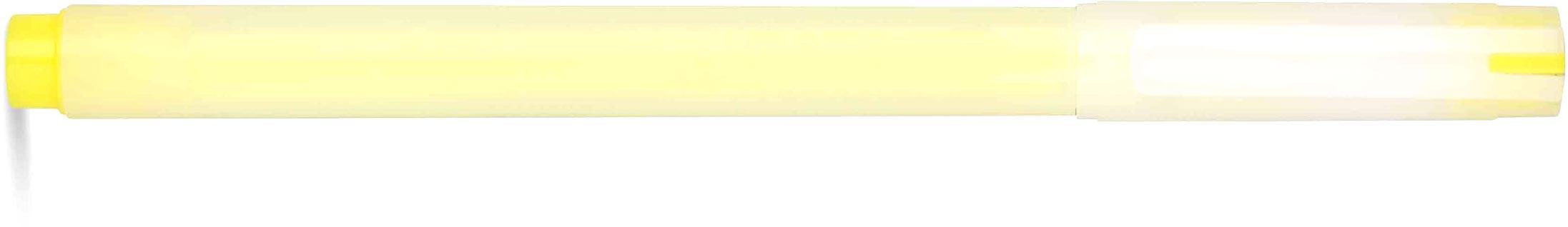 JUICY Zvýrazňovač žlutý
