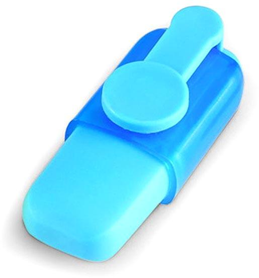 RAINBOW Mini zvýrazňovač světle modrý