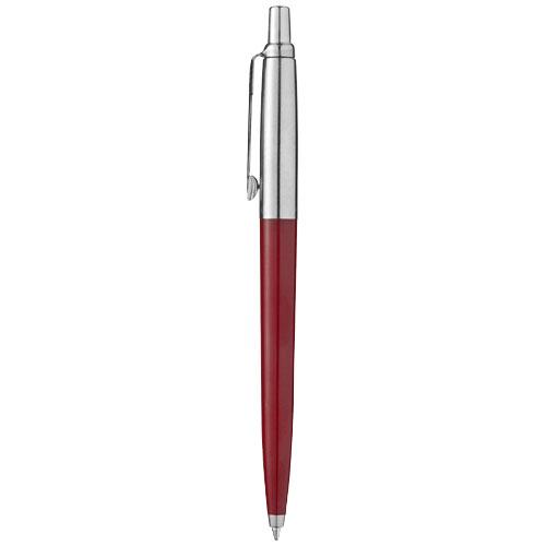Červené kuličkové pero Jotter