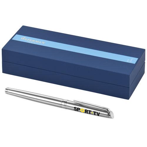 Hémisphere stříbrné plnicí pero