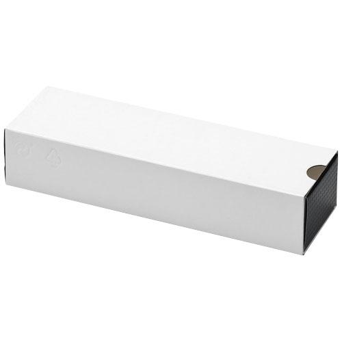 Urban černo-stříbrné kuličkové pero