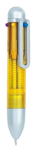 Nabu žluté mini kuličkové pero