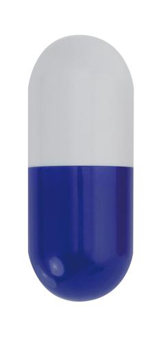 Wala modré kuličkové pero