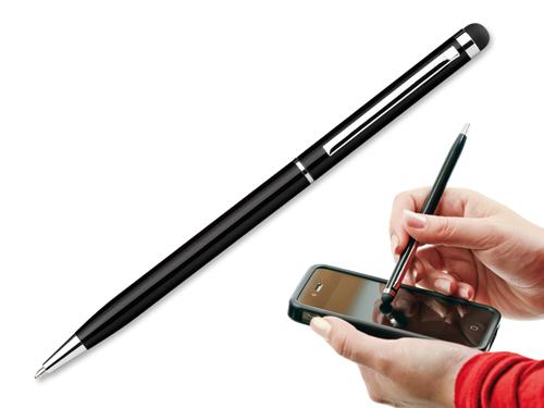 Černý touch Pen Slim