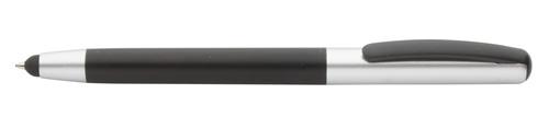 Fresno černé dotykové kuličkové pero