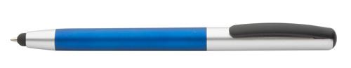 Fresno modré dotykové kuličkové pero