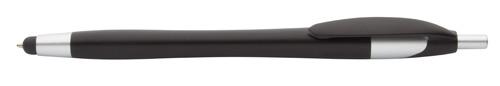 Naitel černé dotykové kuličkové pero