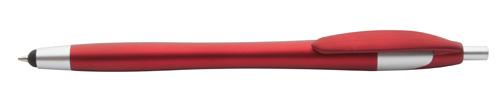 Naitel červené dotykové kuličkové pero