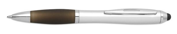 Stylus černé kuličkové pero Riotouch