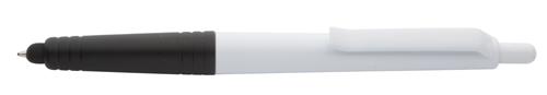 Touge černé dotykové kuličkové pero