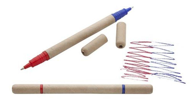 Lippo kuličkové pero recyklované