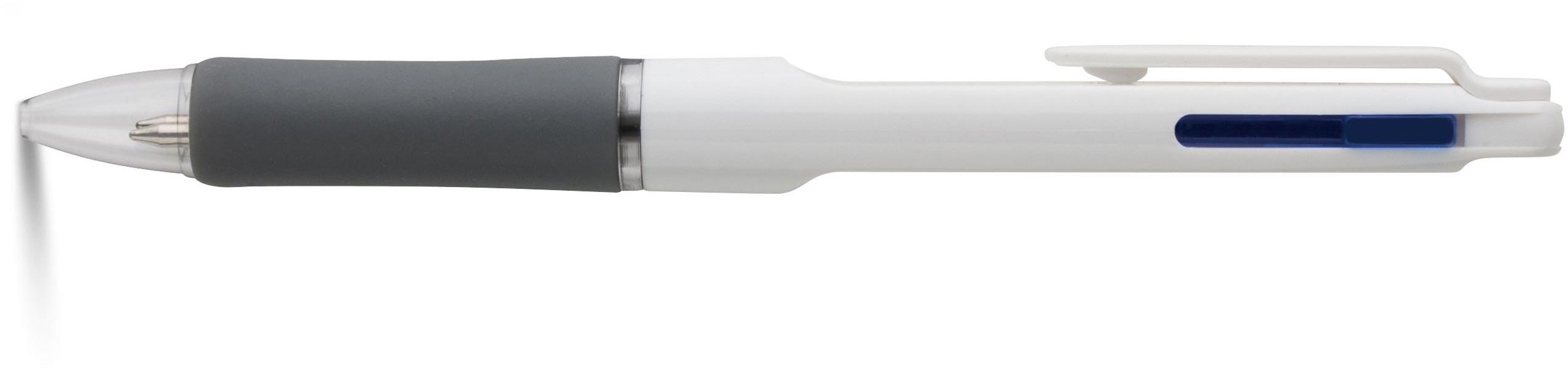 LEILA Kuličkové pero bílé