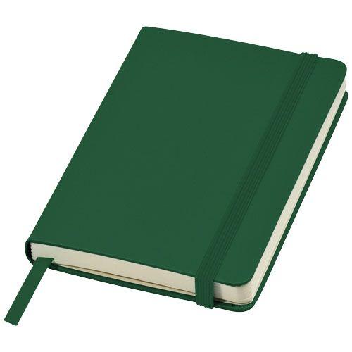 Kapesní zápisník Classic zelený
