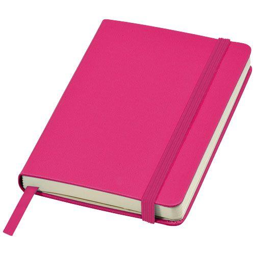 Kapesní zápisník Classic růžový