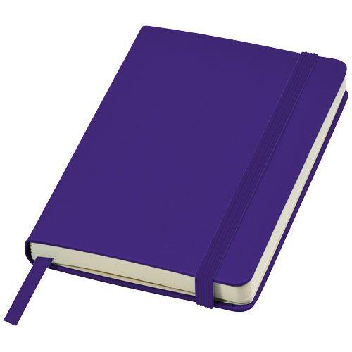 Kapesní zápisník Classic fialový