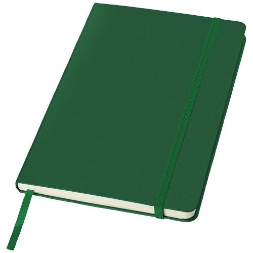 Kancelářský zápisník Classic zelený