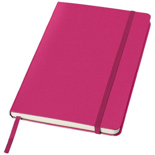 Kancelářský zápisník Classic růžový