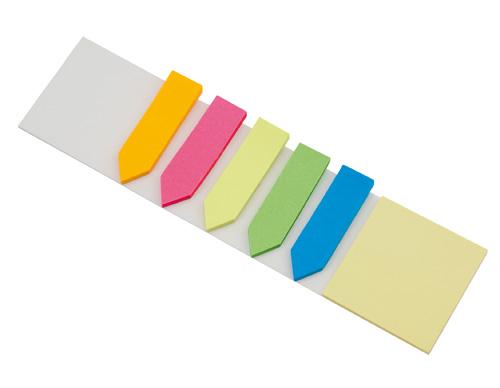 Nolar lepicí papírky