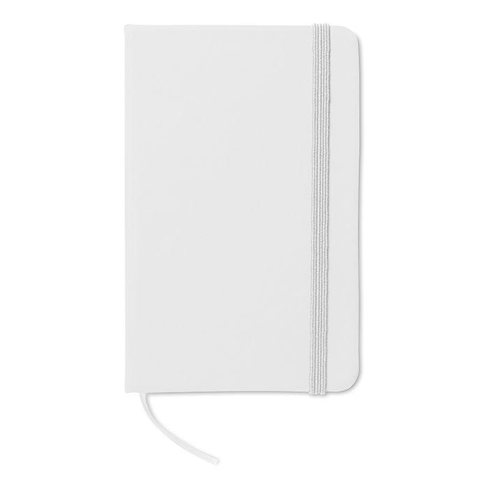 Zápisník s potiskem