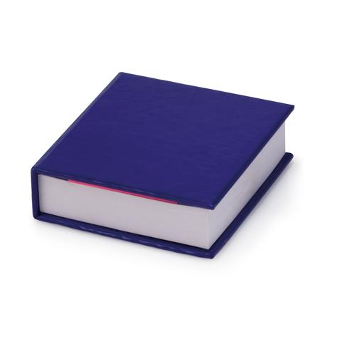 Codex modrý poznámkový blok s potiskem