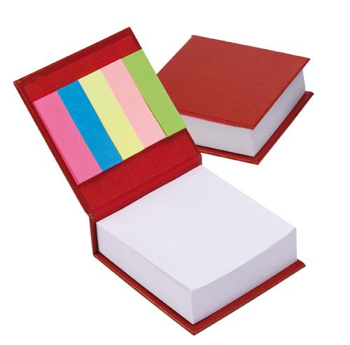 Codex červený poznámkový blok