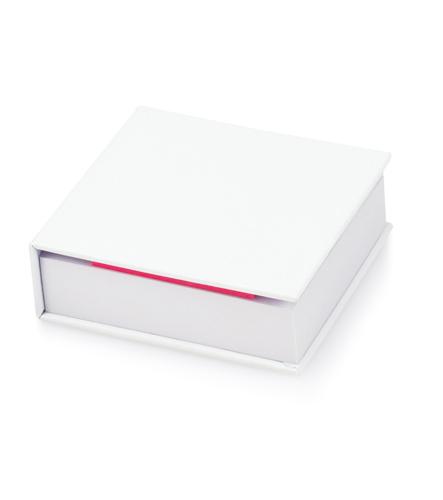Codex bílý poznámkový blok