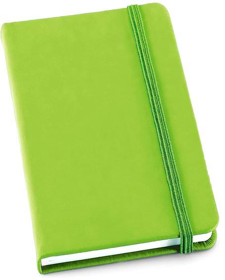 Bloček světle zelený