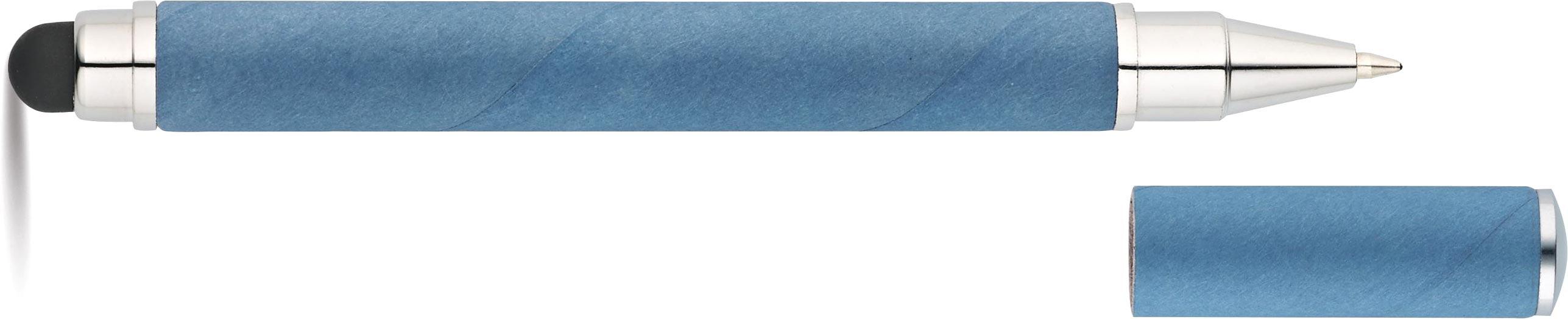 PAPYRUS Kuličkové pero modré