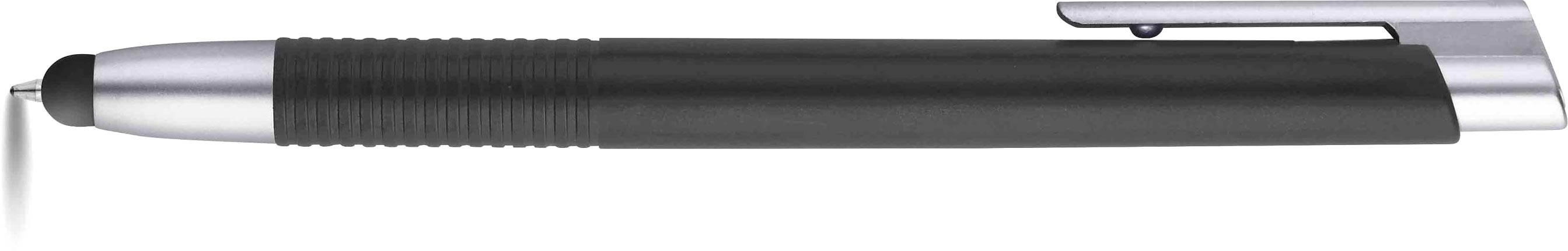 SPECTRA Kuličkové pero černé