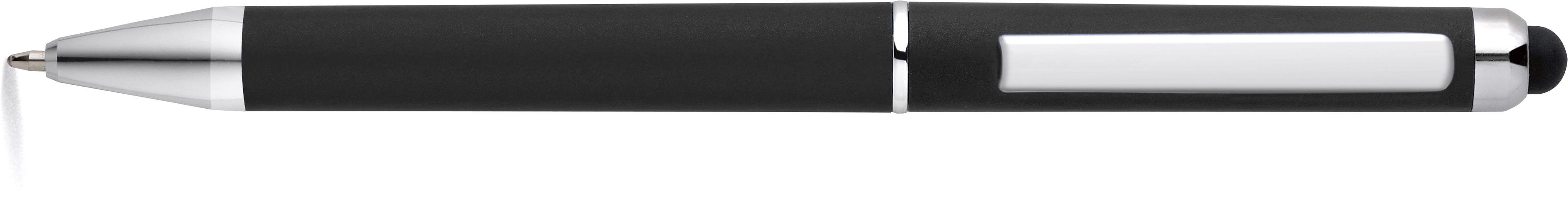 ESLA Kuličkové pero černé