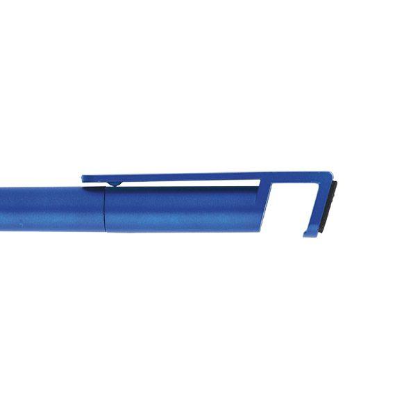 Multifunkční kuličkové pero modré