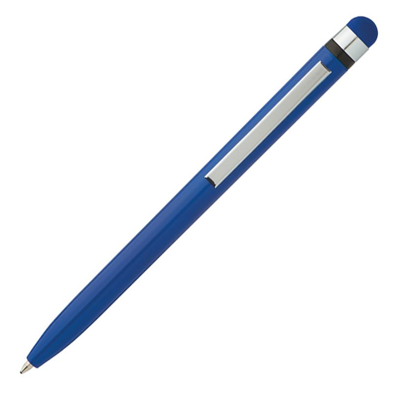 Kuličkové pero modré