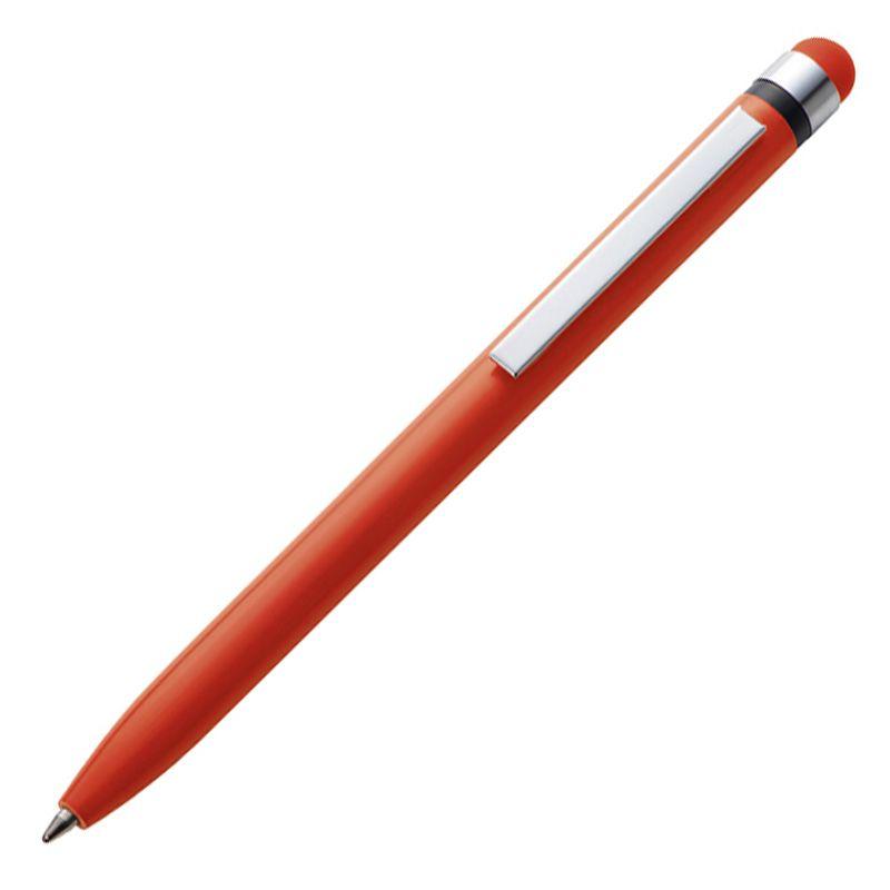 Kuličkové pero červené