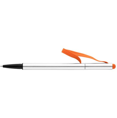 Kuličkové pero Stretch