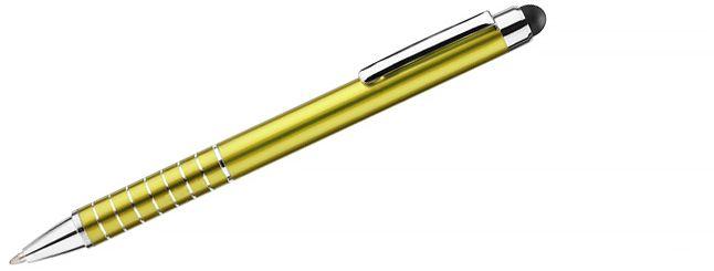 Dotykové pero IMPACT žlutá