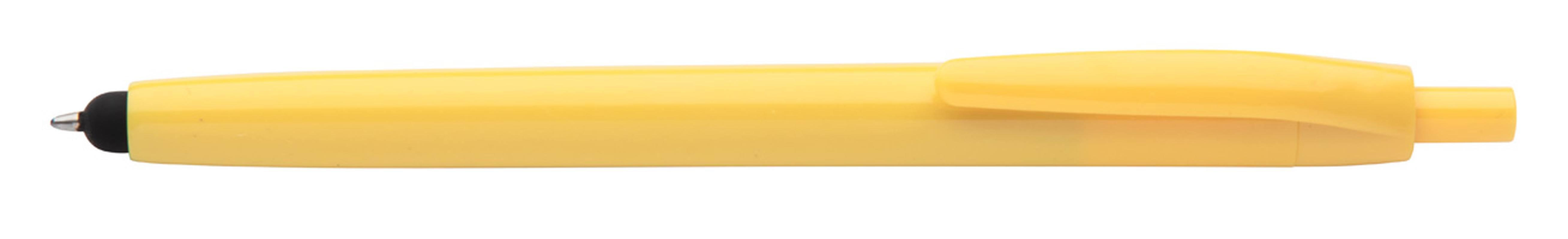 Leopard Touch dotykové kuličkové pero