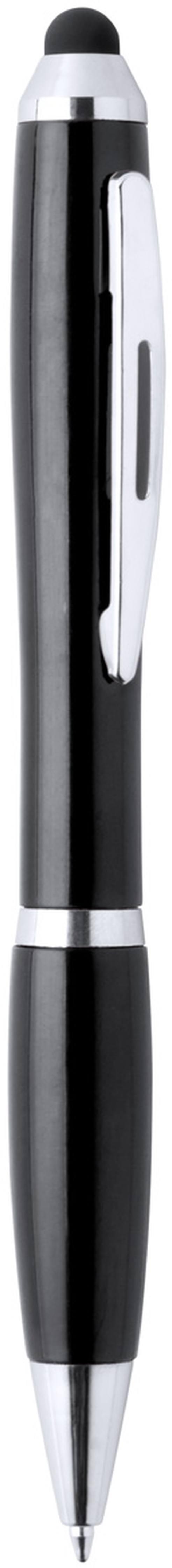 Zeril dotykové kuličkové pero