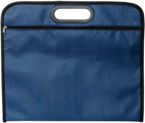 Join modrá taška na dokumenty