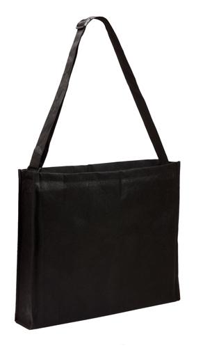 Sira černá taška přes rameno