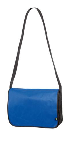 Bernice modrá taška na dokumenty