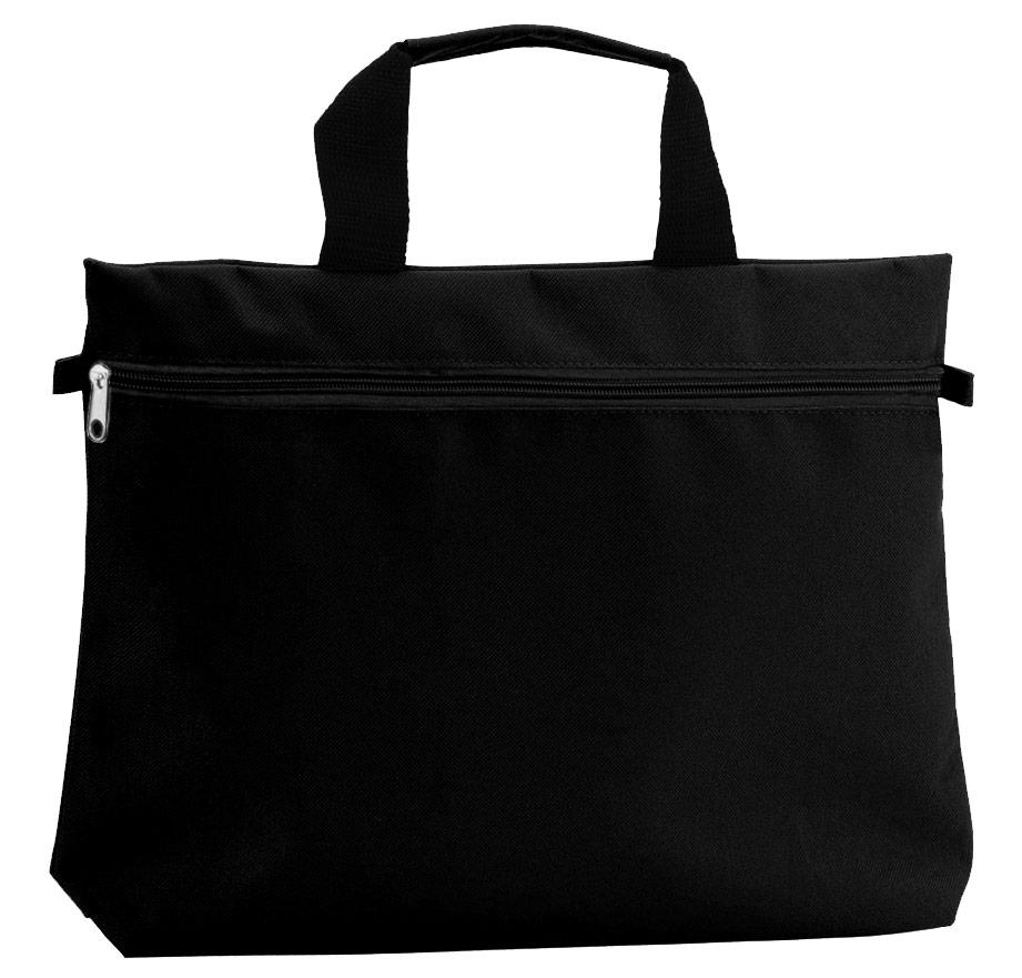 Cyrus černá taška na dokumenty