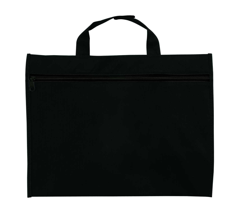 Kein černá taška na dokumenty