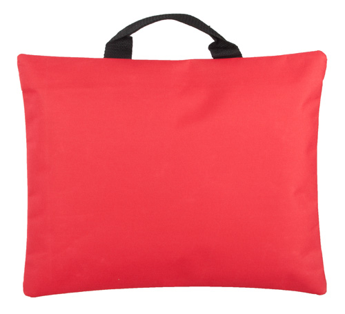 Pedrox červená taška na dokumenty
