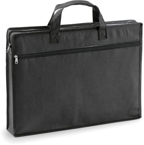 Taška na dokumenty černá
