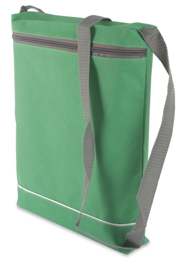 Taška přes rameno zelená