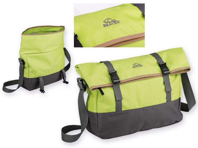 DERICK polyesterová taška přes rameno, 600D