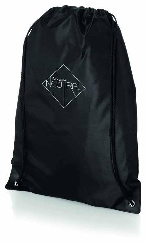 Černý batůžek premium combo