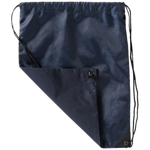 Světle modrý batůžek premium combo