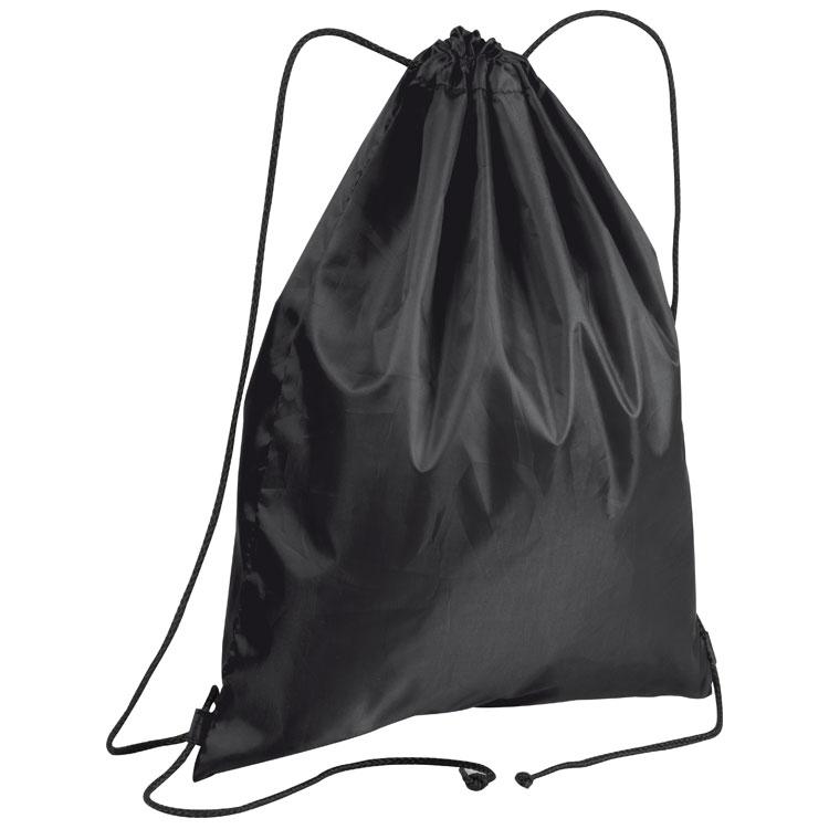 Černá víceúčelová taška