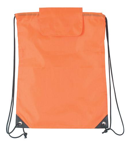 Lequi oranžový vak na stažení